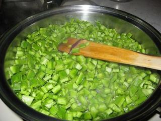Receta de suadero en salsa de chile morita