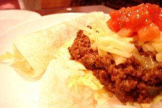 Receta de tacos jalisco