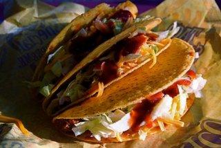 Receta de tacos mexicanos de pollo