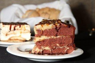 Receta de tarta alemana