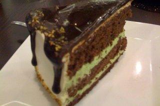 Receta de tarta bombón