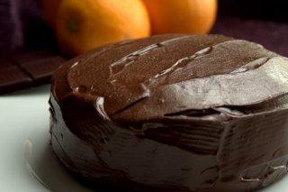 Receta de tarta casera