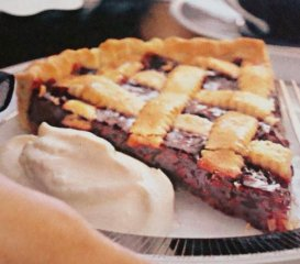 Receta de tarta de frambuesa