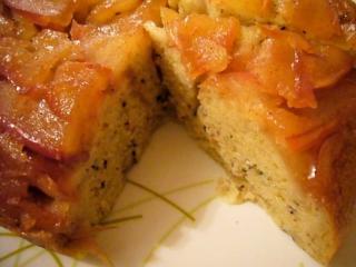Receta de tarta de manzana en thermomix