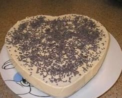 Receta de tarta de pannacota