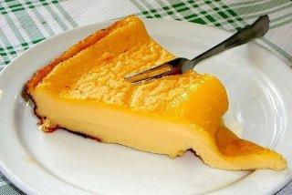 Receta de tarta de queso al baño maría