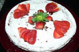 Receta de tarta de queso alemana