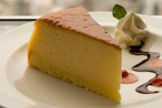 Receta de tarta de queso con horno