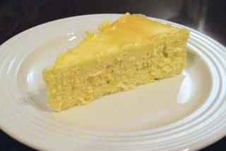 Receta de tarta de queso de cabra