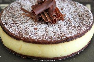 Receta de tarta riesling