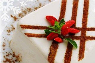 Receta de tarta tonta de coco dukan