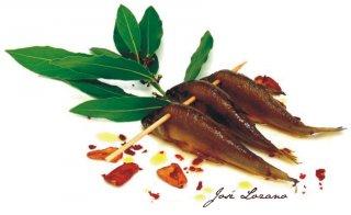 Receta de tencas fritas en aceite de oliva