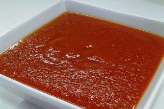 Receta de tomate casero