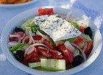 Receta de tomates a la plancha con queso