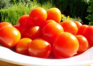 Receta de tomates caramelizados