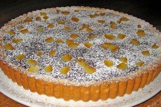 Receta de torta boliviana