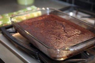 Receta de torta de chocolate para cumpleaños