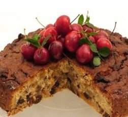 Receta de torta de ciruelas