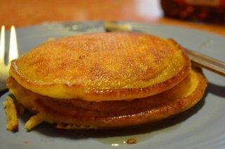 Receta de torta panqueque manjar