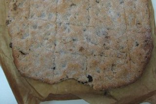 Receta de tortas de anís