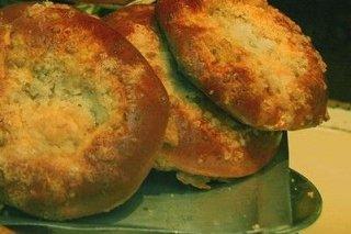 Receta de tortas de chanchigorri