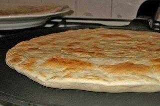 Receta de tortas de trigo