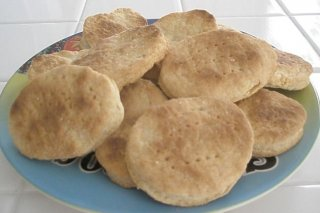 Receta de tortilla de grasa de pella