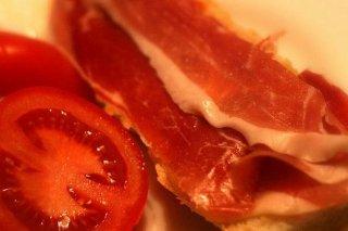 Receta de tostada catalana