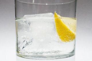 Receta de vodka tonic