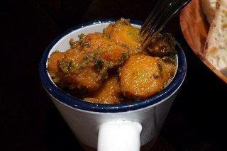 Receta de zanahorias estofadas
