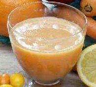 Receta de zumo de zanahoria en thermomix