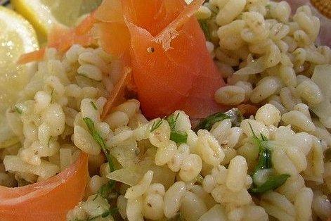PAPEOHEADS, exponga aquí sus dudas o recetas Arroz-con-salmon-ahumado