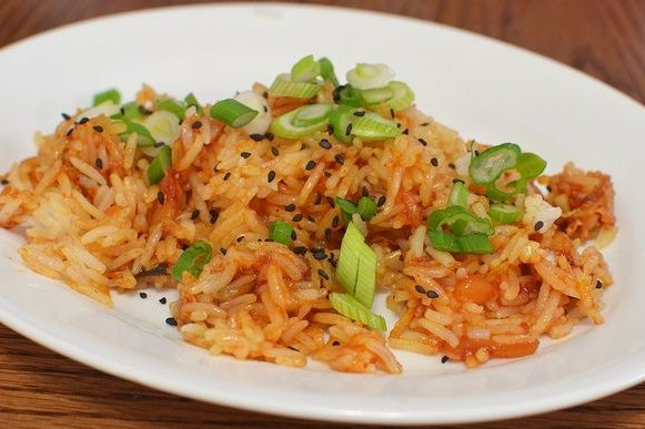 Receta de arroz dulce