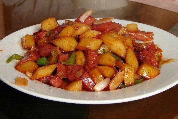 Receta de asado de carne peruano
