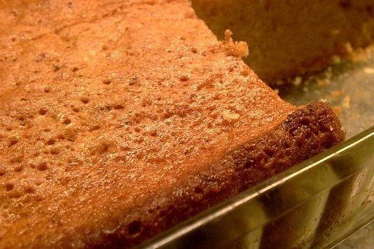Receta de bizcocho para tortas