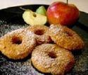 Receta de buñuelos de manzanas