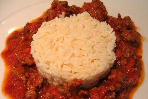 Receta de carne con jengibre