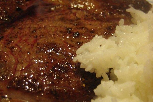 Receta de carne de ternera