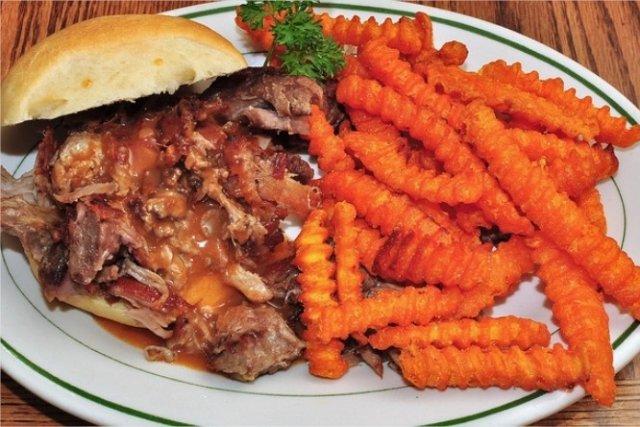 Receta de carne estofada