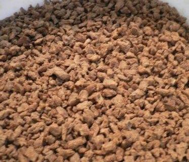 Receta de ceviche de rica carne de soya