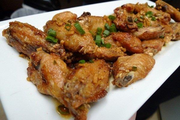 Receta de chicharrón de pollo dominicano