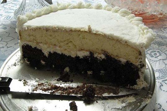 Receta de cobertura para tortas