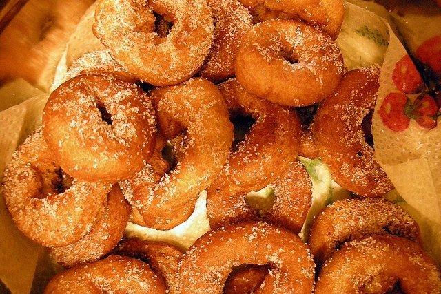 Receta de dulces sin azúcar