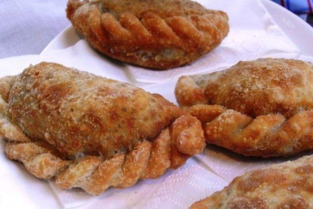 Receta de empanadas criollas
