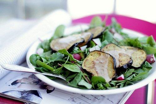 Verduras Microondas Recetas Receta de Ensalada de Verduras