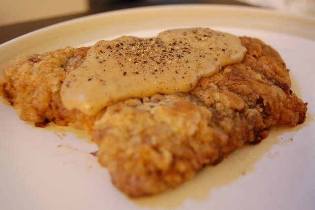 Receta de filetes de pollo