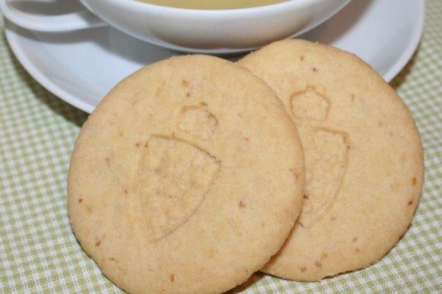 Receta de galletas caseras fáciles