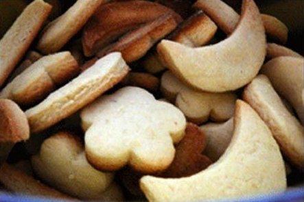 Receta de galletas con ron