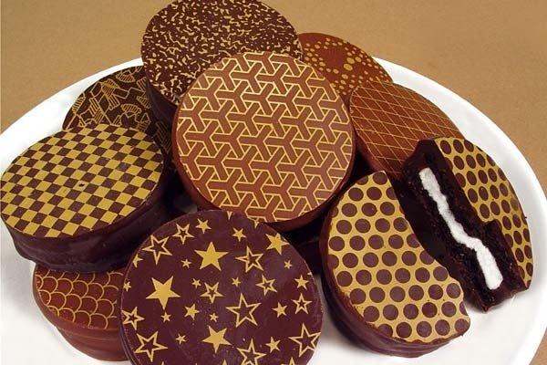 Receta de galletas de navidad fáciles
