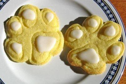Receta de galletitas decoradas